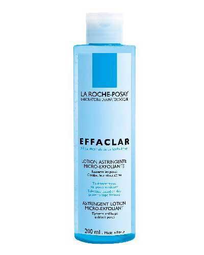 La Roche-Posay Effaclar ansiktsvann 200ml