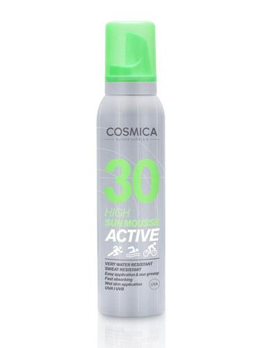 Cosmica active solmousse SPF30 150ml