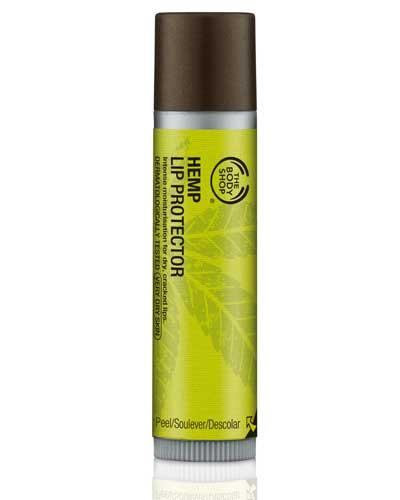 The Body Shop Hemp lip protector leppepomade 4.2g
