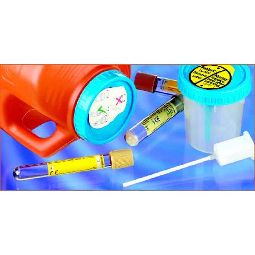 BD Vacutainer urinrør u/tils 11ml 100stk