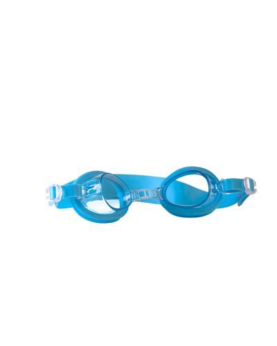 Sunsafe svømmebrille til barn blå 1stk