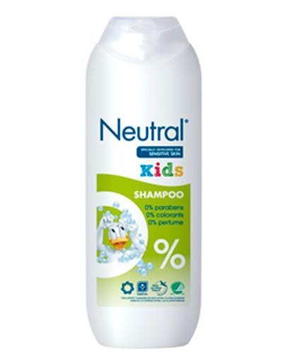 Neutral Kids sjampo 250ml