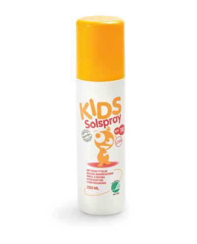 Dermica Kids solspray SPF30 200ml