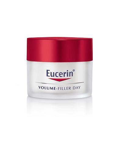 Eucerin Volume-Filler dagkrem normal hud 50ml