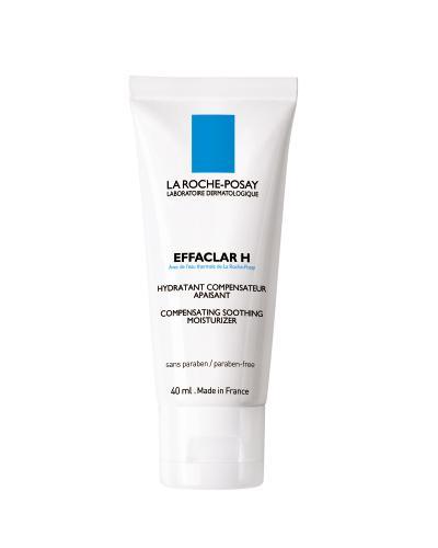 La Roche-Posay Effaclar H ansiktskrem 40ml
