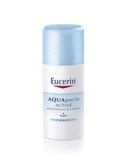 Eucerin Aquaporin active øyekrem 15ml