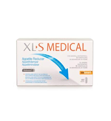 XL-S Medical appetittdemper kapsler 60stk