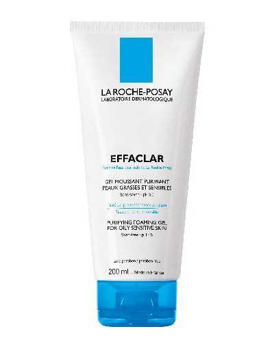 La Roche-Posay Effaclar rensegel 200ml
