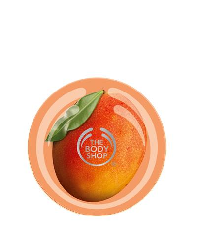 The Body Shop Mango kroppsskrubb 200ml